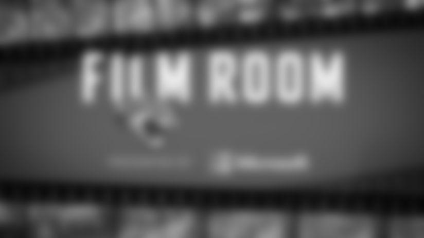 Film Room: Allen vs. Indianapolis