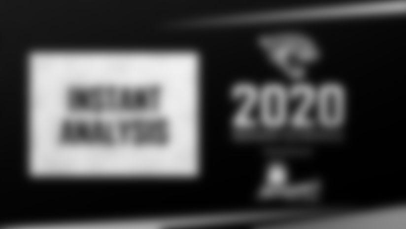 Instant Analysis: Jaguars 2020 Schedule Release