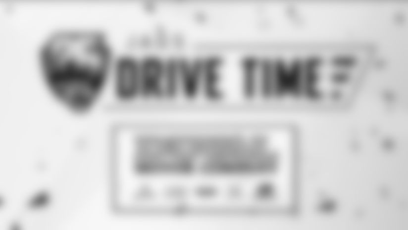 Jags Drive Time: Wednesday, November 6