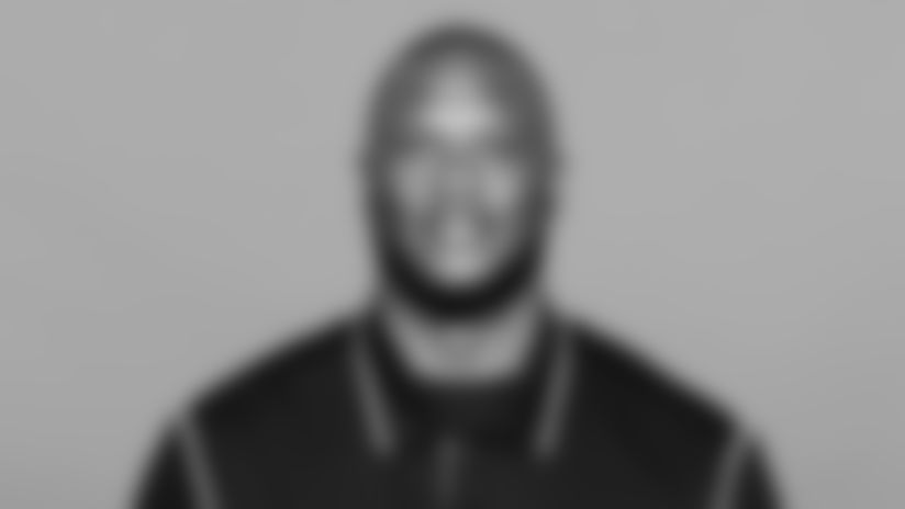 This is a 2019 photo of Dwayne Stukes of the Jacksonville Jaguars NFL football team. This image reflects the active roster as of Tuesday, May 14, 2019 when this image was taken. (AP Photo)