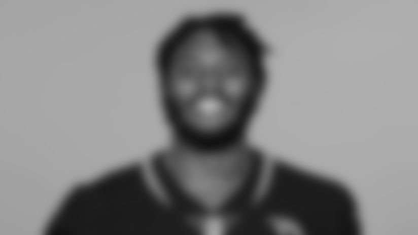 This is a 2019 photo of Andrew Williams of the Jacksonville Jaguars NFL football team. This image reflects the active roster as of Tuesday, May 14, 2019 when this image was taken. (AP Photo)