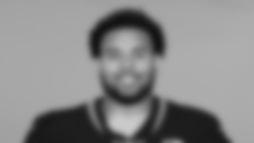This is a 2019 photo of Mike Hughes of the Jacksonville Jaguars NFL football team. This image reflects the active roster as of Tuesday, May 14, 2019 when this image was taken. (AP Photo)