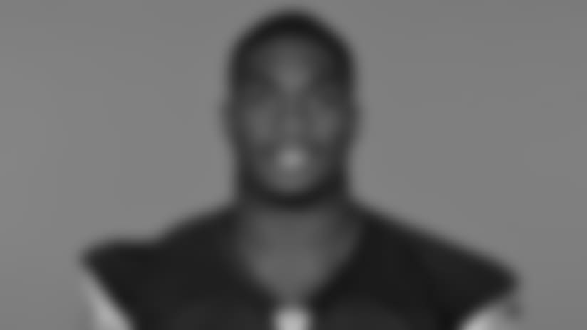 This is a 2018 photo of Leon Jacobs of the Jacksonville Jaguars NFL football team. This image reflects the Jaguars active roster as of Wednesday, May 23, 2018 when this image was taken. (AP Photo)
