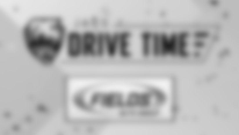 Jags Drive Time: Thursday, December 12