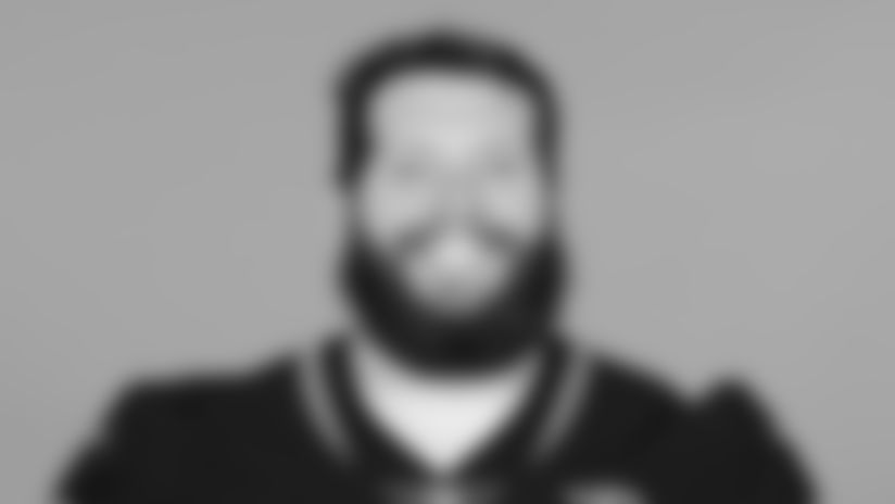 This is a 2019 photo of Leonard Wester of the Jacksonville Jaguars NFL football team. This image reflects the active roster as of Tuesday, May 14, 2019 when this image was taken. (AP Photo)