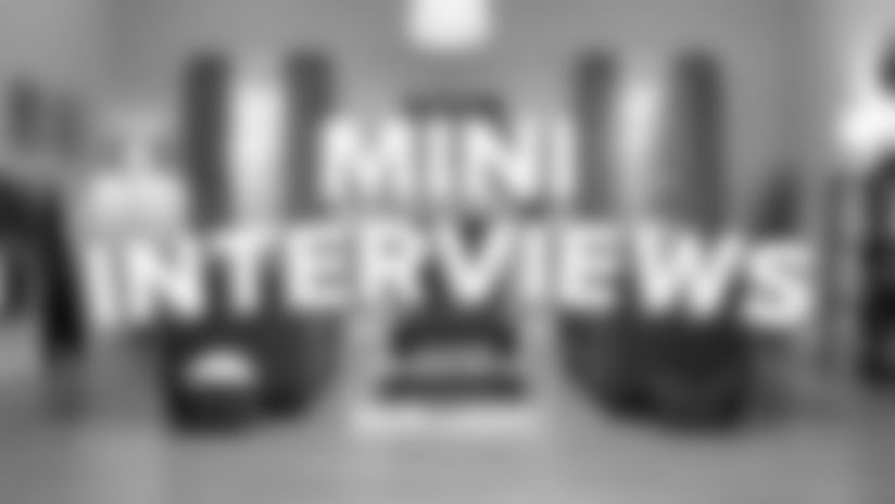 Mini Interviews