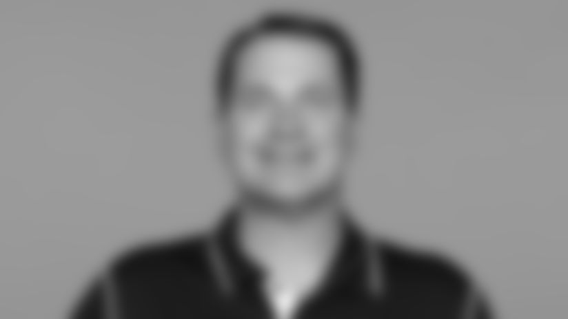 This is a 2021 photo of Joe Cullen of the Jacksonville Jaguars NFL football team. This image reflects the active roster as of Wednesday, March 3, 2021 when this image was taken.