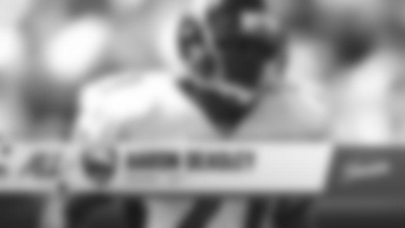 The Jaguars All-25: #20 Aaron Beasley
