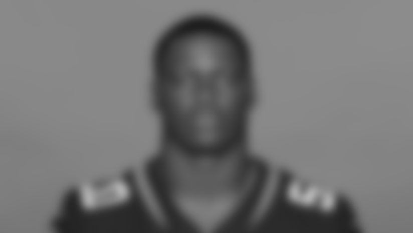This is a 2020 photo of Shaquille Quarterman of the Jacksonville Jaguars NFL football team. This image reflects the Jaguars active roster as of August 23, 2020 when this image was taken. (AP Photo)