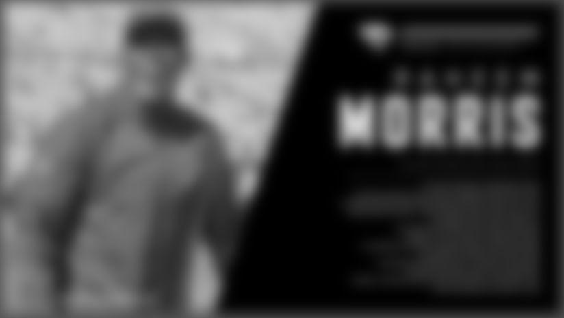 MORRIS-HC-GMHC