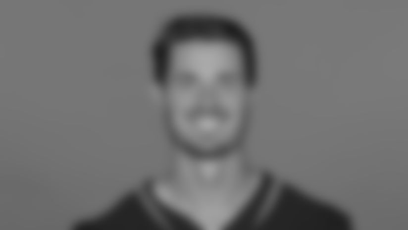 This is a 2020 photo of Jake Luton of the Jacksonville Jaguars NFL football team. This image reflects the Jaguars active roster as of August 23, 2020 when this image was taken. (AP Photo)