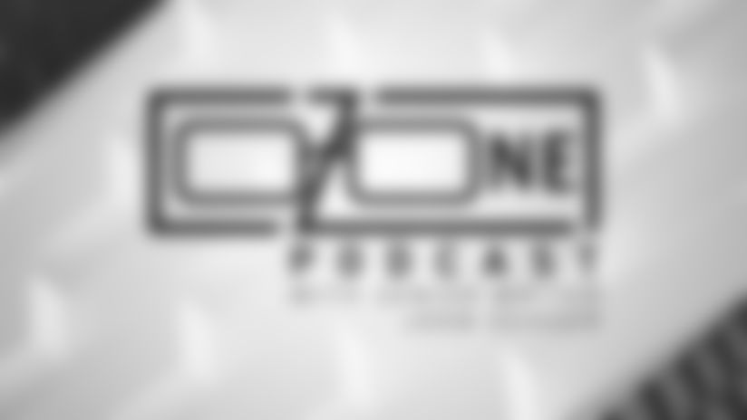 O-Zone Podcast: John Jurkovic