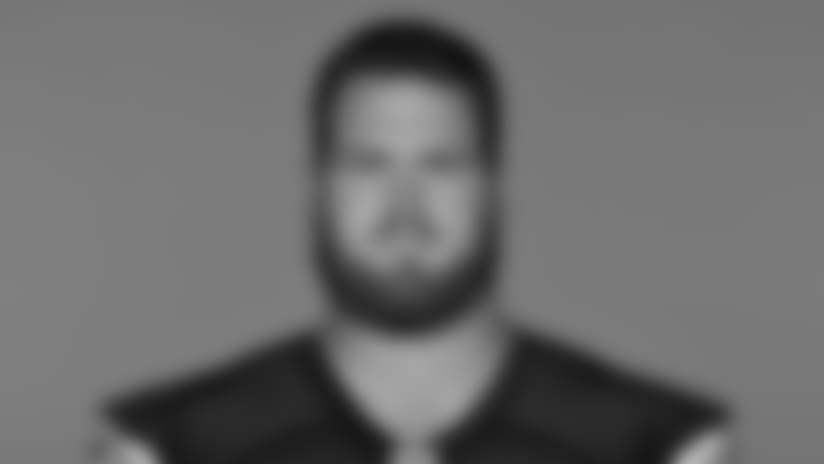 This is a 2018 photo of KC McDermott of the Jacksonville Jaguars NFL football team. This image reflects the Jaguars active roster as of Wednesday, May 23, 2018 when this image was taken. (AP Photo)