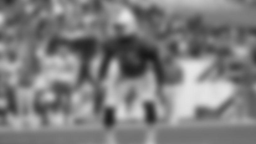 Instagram Live: Shaquille Quarterman