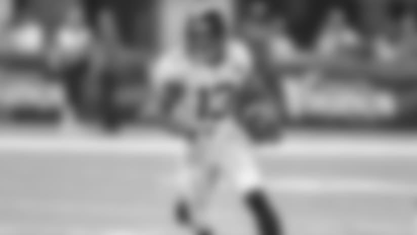 Jacksonville Jaguars wide receiver Rashad Greene shows SPEED on 56-yard punt return