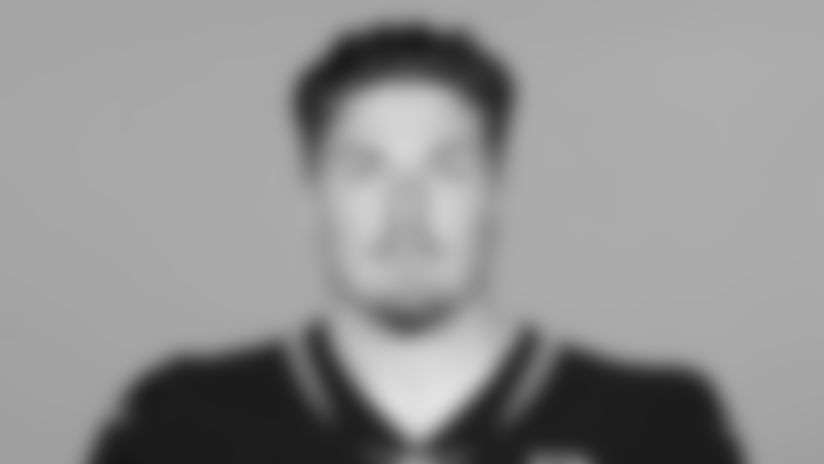 This is a 2019 photo of Nick DeLuca of the Jacksonville Jaguars NFL football team. This image reflects the active roster as of Tuesday, May 14, 2019 when this image was taken. (AP Photo)