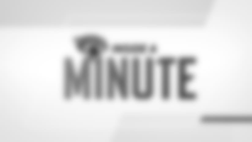 Inside a Minute: Ready for Sunday
