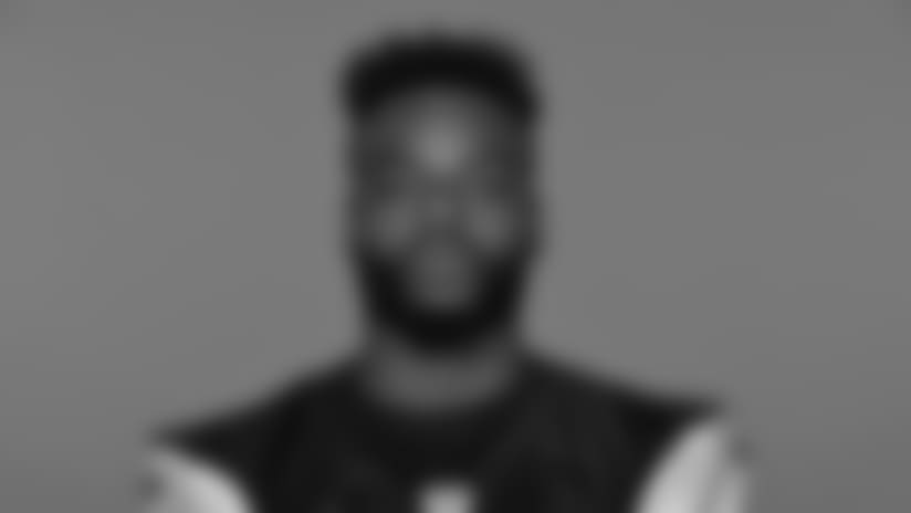 This is a 2018 photo of C.J. Reavis of the Jacksonville Jaguars NFL football team. This image reflects the Jaguars active roster as of Wednesday, May 23, 2018 when this image was taken. (AP Photo)