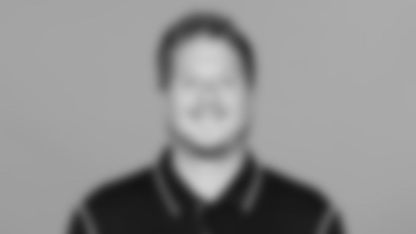 This is a 2019 photo of Brian Sequeglia of the Jacksonville Jaguars NFL football team. This image reflects the active roster as of Tuesday, May 14, 2019 when this image was taken. (AP Photo)