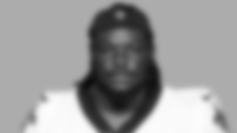 Malcom Brown Headshot