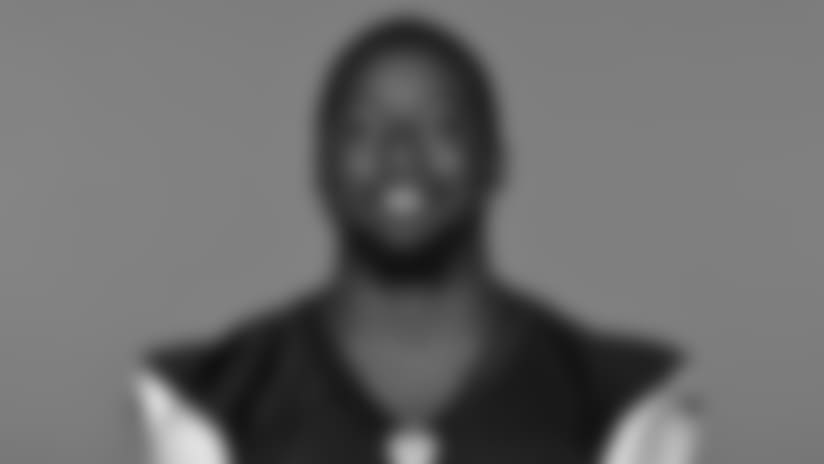 This is a 2018 photo of Dee Delaney of the Jacksonville Jaguars NFL football team. This image reflects the Jaguars active roster as of Wednesday, May 23, 2018 when this image was taken. (AP Photo)