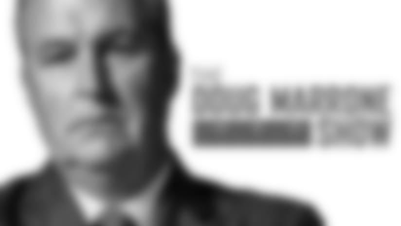 Doug Marrone Show: August 2
