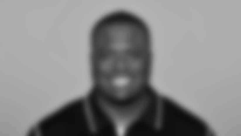 This is a 2014 photo of Cedric Scott of the Jacksonville Jaguars NFL football team. This image reflects the Jacksonville Jaguars active roster as of Wednesday, April 16, 2014 when this image was taken. (AP Photo)