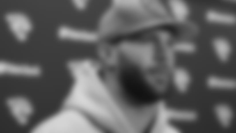 "Bortles: ""Sunday should be fun"""