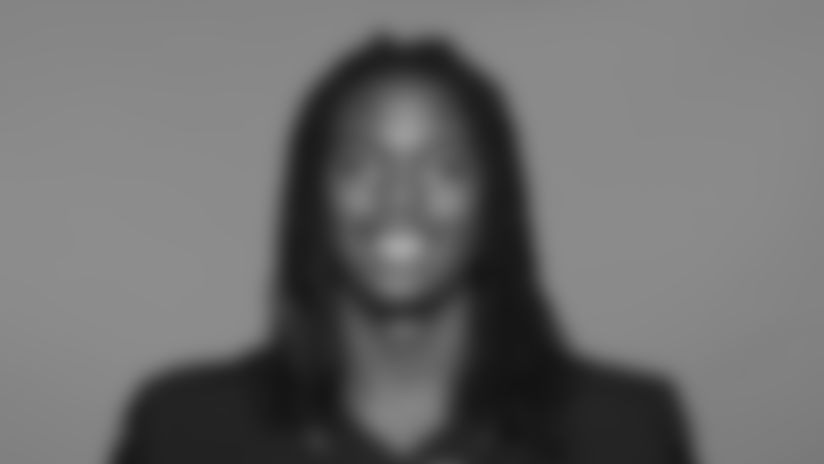 This is a 2021 photo of Jordan Smith of the Jacksonville Jaguars NFL football team. This image reflects the active roster as of Wednesday, May 12, 2021 when this image was taken.