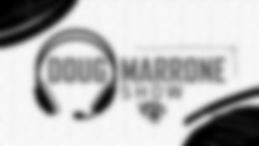 Doug Marrone Show: August 13
