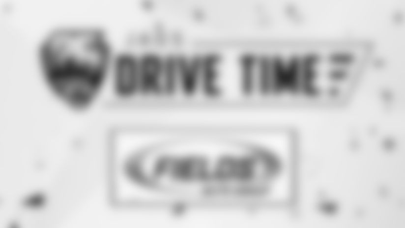 Jags Drive Time: Friday, November 29