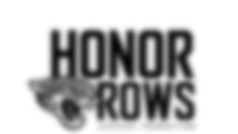 Honor Rows