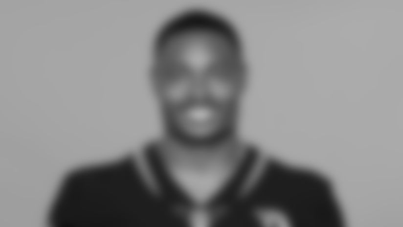 This is a 2019 photo of Jacques Kalili of the Jacksonville Jaguars NFL football team. This image reflects the active roster as of Tuesday, May 14, 2019 when this image was taken. (AP Photo)