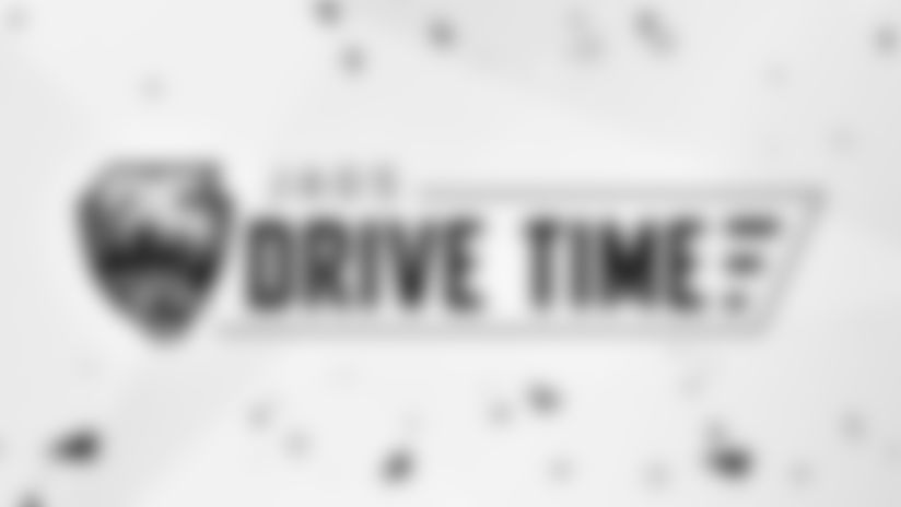 Jags Drive Time: Tuesday, May 21
