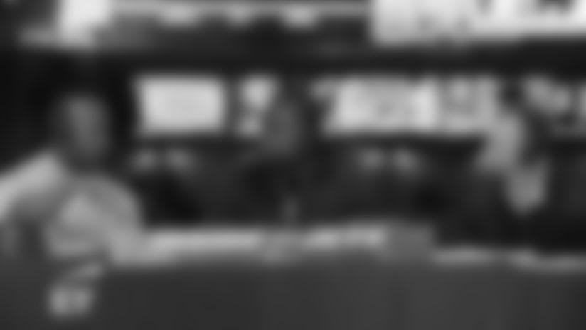 Listen: Inside the Jets with Steve McLendon (10/14)