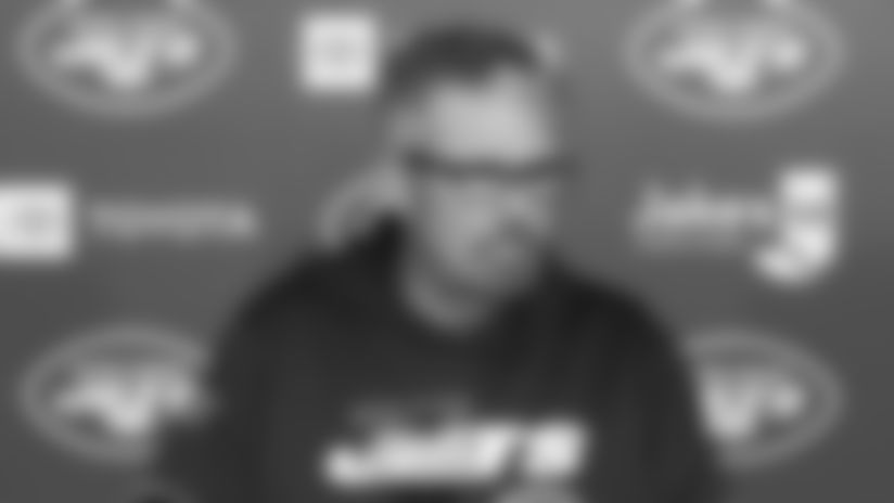 DC Gregg Williams Press Conference (11/8) | Week 10