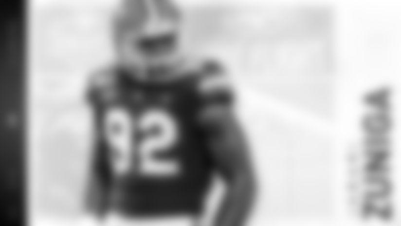 Jets Go Back to Florida Well in Round 3 (#79) to Tab Edge Jabari Zuniga