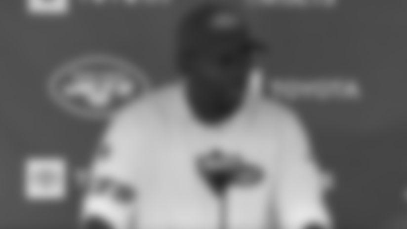 DB Coach Dennard Wilson: It's a Next Man Up Mentality at CB