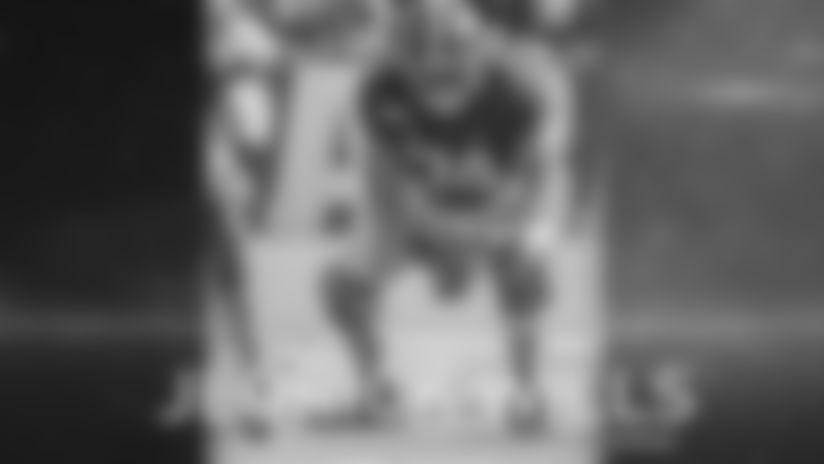 NFL Draft Prospect Profile   Alabama OT Jedrick Wills