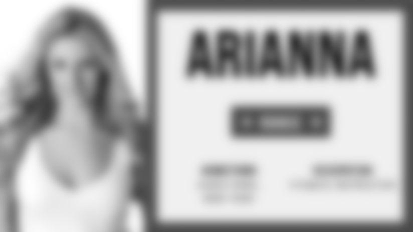 3 - Arianna