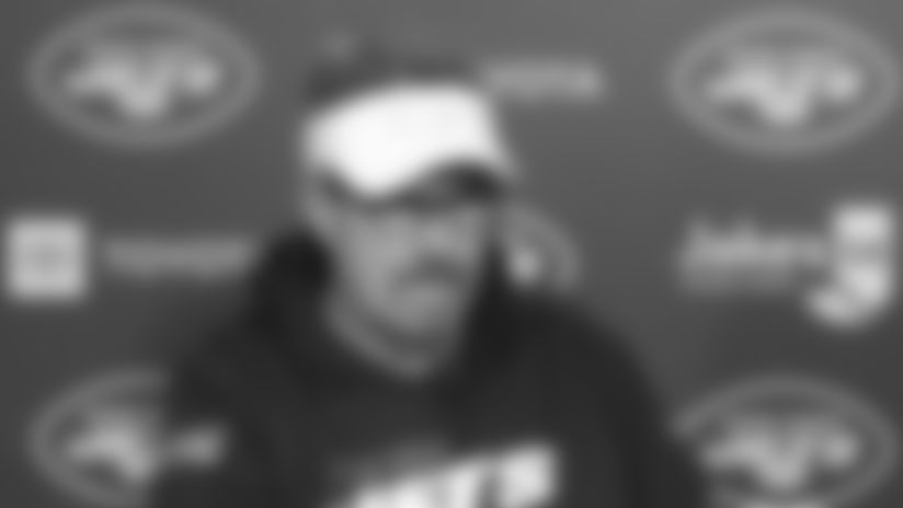 DC Gregg Williams Press Conference (12/27)   Week 17