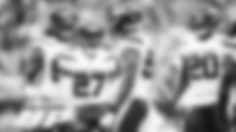 Amped Up: Jets vs. Cowboys | Week 6