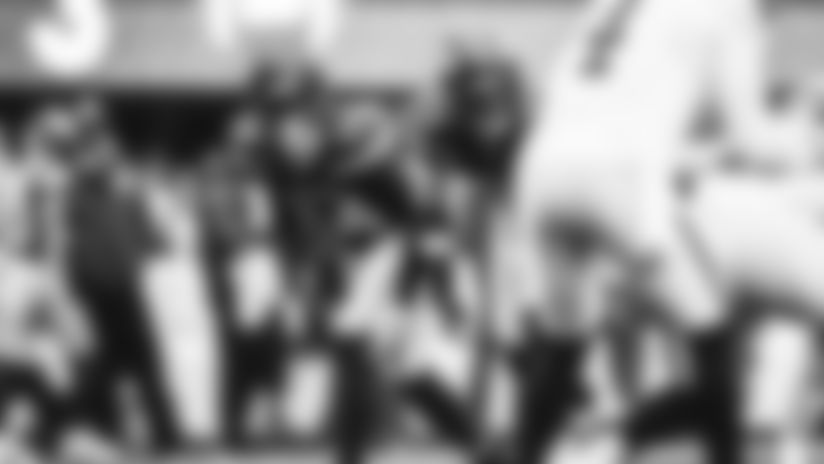 Jets CB Reset: Trumaine Johnson Release Sets Corner in Motion