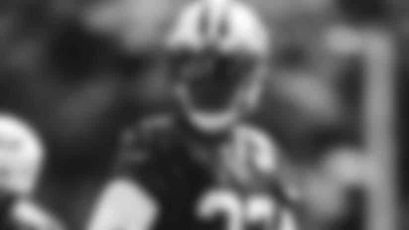 Trumaine Johnson: Blake Bortles Does a Good Job Commanding Jacksonville