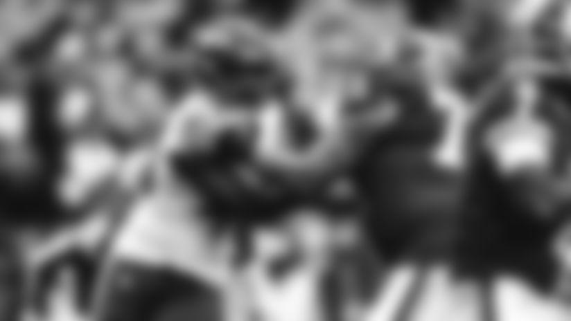 Jets OLB Jordan Jenkins Hopes to Break Double-Digit Sack Barrier