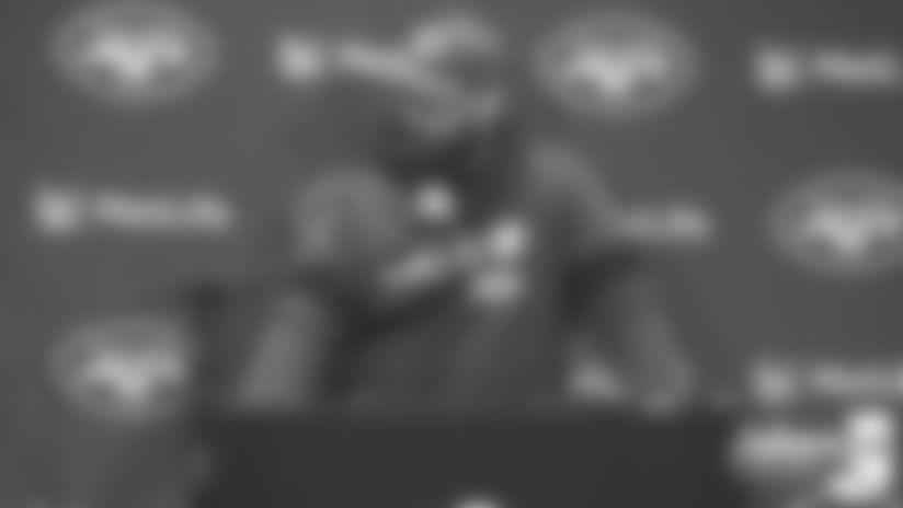 Adam Gase Postgame Press Conference   Jets vs. Raiders (11/24)
