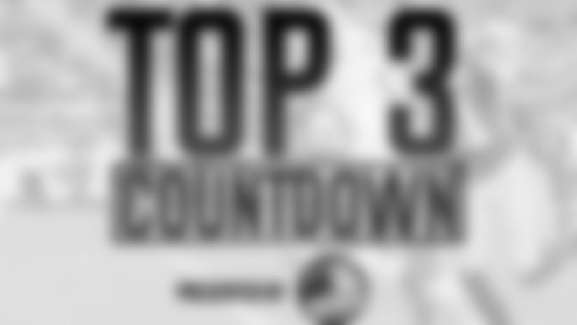 Top 3 Countdown: Best Comebacks in Jets History