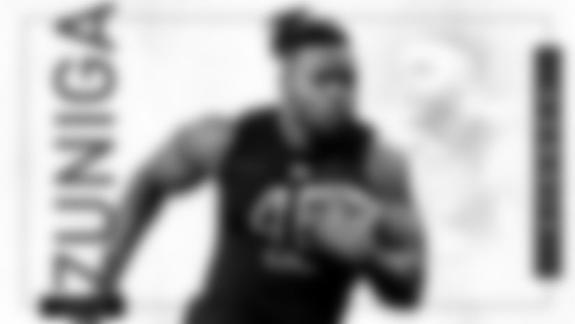 Draft Pick Signed - ZUNIGA - 1920x1080