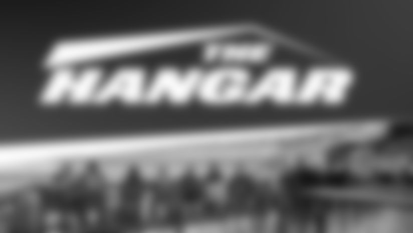 The-Hangar