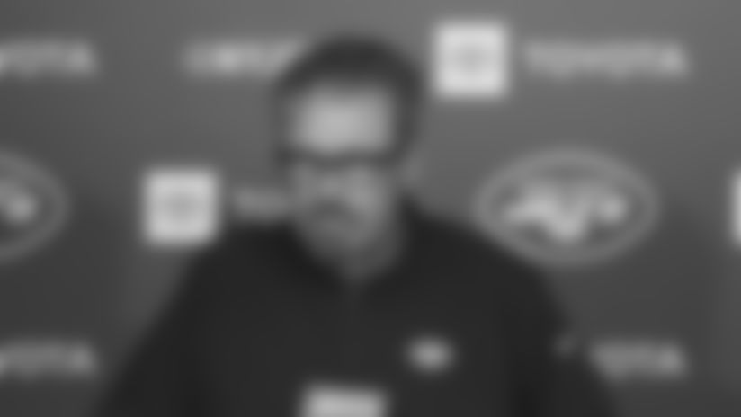 Gregg Williams Press Conference (9/20) | Week 3